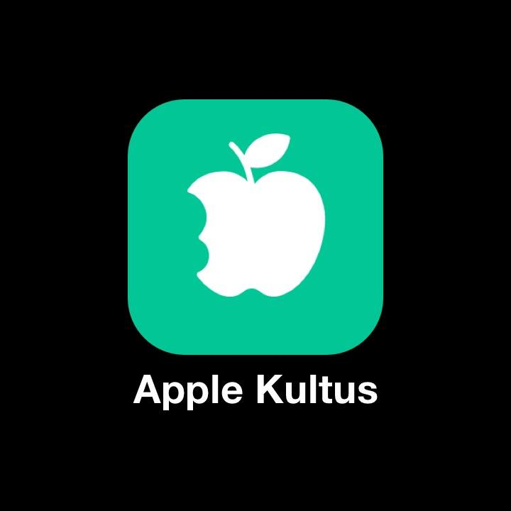 Apple Kultus logo